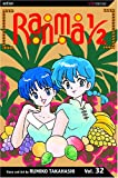 Takahashi, Rumiko: Ranma 1/2