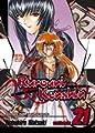 Acheter Rurouni Kenshin volume 21 sur Amazon