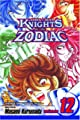 Acheter Knights of the Zodiac volume 12 sur Amazon