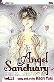 Yuki, kaori: Angel Sanctuary, Vol. 11: Of Mushrooms and Boys