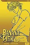 Yoshida, Akimi: Banana Fish, Vol. 11 (Banana Fish (Graphic Novels))