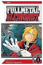 The Land of Sand (Fullmetal Alchemist Novel,…