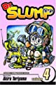 Acheter Dr. Slump volume 4 sur Amazon