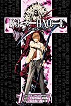 Death Note, Volume 1: Boredom by Tsugumi…