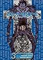 Acheter Death Note volume 3 sur Amazon