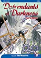 Acheter Descendants of Darkness volume 9 sur Amazon