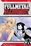 Arakawa, Hiromu: Fullmetal Alchemist 2: Curse Of The Crimson Elixir