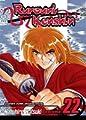 Acheter Rurouni Kenshin volume 22 sur Amazon