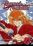 Nobuhiro Watsuki: Rurouni Kenshin, Vol. 22 (v. 22)