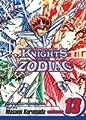 Acheter Knights of the Zodiac volume 13 sur Amazon
