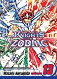 Kurumada, Masami: Knights of the Zodiac 13: Saint Seiya