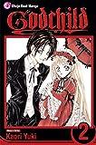 Yuki, Kaori: Godchild, Vol. 2 (v. 2)