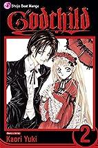 Godchild Vol. 02 by kaori Yuki