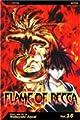 Acheter Flame of Recca volume 16 sur Amazon