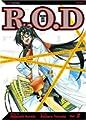 Acheter R.O.D - Read or Die volume 2 sur Amazon