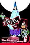 Hotta, Yumi: Hikaru No Go 5