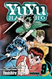 Togashi, Yoshihiro: Yuyu Hakusho 10: Fairy Tales Don't Come True