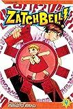 Raiku, Makoto: Zatch Bell!, Vol. 4 (v. 4)