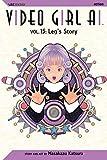 Katsura, Masakazu: Video Girl Ai, Vol. 15