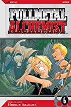 Fullmetal Alchemist, Volume 6 by Hiromu&hellip;
