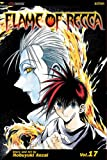 Anzai, Nobuyuki: Flame of Recca, Vol. 17 (v. 17)