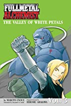 The Valley of the White Petals (Fullmetal…