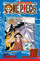 One Piece, Volume 10: OK, Let's Stand Up! by…