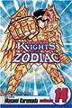 Acheter Knights of the Zodiac volume 14 sur Amazon
