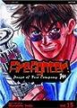 Acheter Firefighter volume 15 sur Amazon
