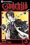 Yuki, Kaori: Godchild, Vol. 3 (v. 3)