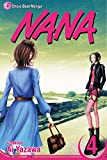 Ai Yazawa: Nana, Volume 4