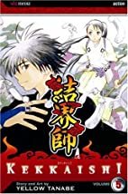 Kekkaishi, Vol. 5 by Yellow Tanabe