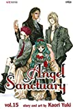 Yuki, Kaori: Angel Sanctuary, Vol. 15