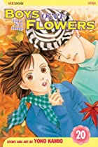 Boys Over Flowers, Volume 20 by Yoko Kamio