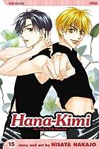 Hana-Kimi, Vol. 15 by Hisaya Nakajo