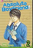 Watase, Yuu: Absolute Boyfriend 2