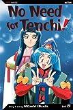 Okuda, Hitoshi: No Need For Tenchi!, Vol. 8