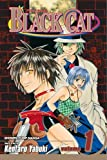 Yabuki, Kentaro: Black Cat 1: The Man Called Black Cat