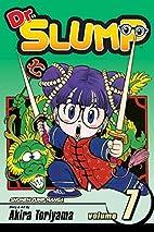 Dr. Slump, Volume 07 by Akira Toriyama