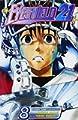 Acheter Eyeshield 21 volume 8 sur Amazon