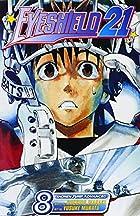 Eyeshield 21, Volume 8 by Riichiro Inagaki