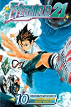 Eyeshield 21, Volume 10 by Riichiro Inagaki