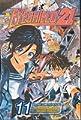 Acheter Eyeshield 21 volume 11 sur Amazon