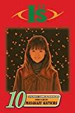 """Katsura, Masakazu: I""""s, Vol. 10"""