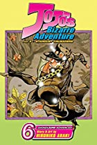 JoJo's Bizarre Adventure, Volume 6 by&hellip;
