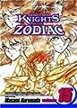 Acheter Knights of the Zodiac volume 15 sur Amazon