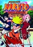 Kishimoto, Masashi: Naruto Anime Profiles: Episodes 81-135