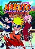 Kishimoto, Masashi: Naruto Anime Profiles, Vol. 1: Episodes 1-37