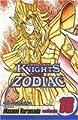 Acheter Knights of the Zodiac volume 16 sur Amazon