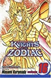 Kurumada, Masami: Knights of the Zodiac 16